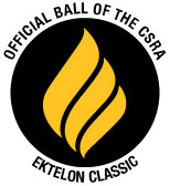 Ektelon Classic - Official CSRA Ball